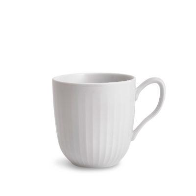 HAMMERSHOI Mug White
