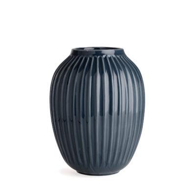 HAMMERSHOI Vase H250 ANTHRACITE