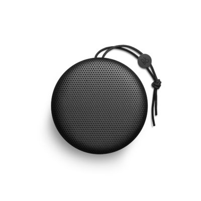 BEOPLAY A1 Speaker, Black
