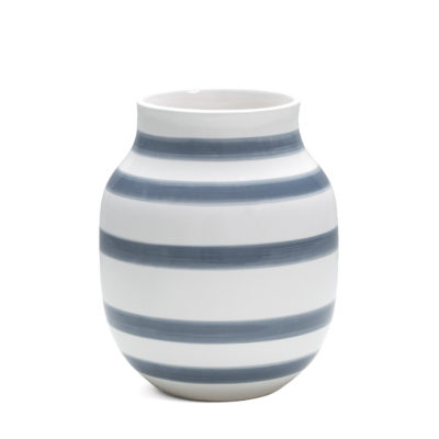OMAGGIO Vase H200 Light Blue