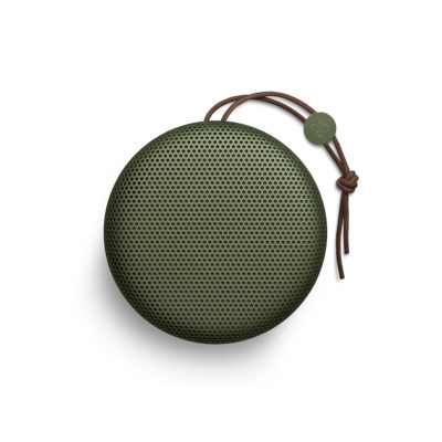 BEOPLAY A1 Speaker, Moss Green