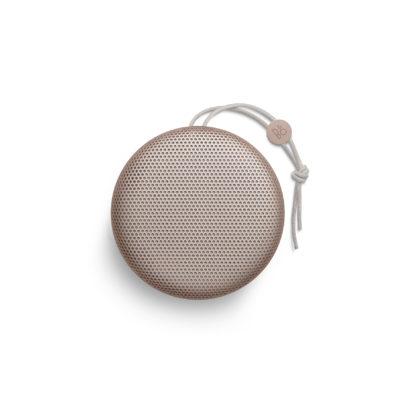BEOPLAY A1 Speaker, Sandstone