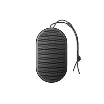 BEOPLAY P2 Speaker, Black