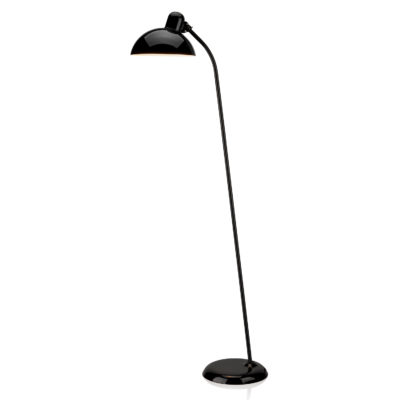 KAISER IDELL Floor Lamp, Black
