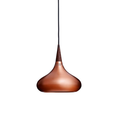 ORIENT Pendant Lamp P1, Copper