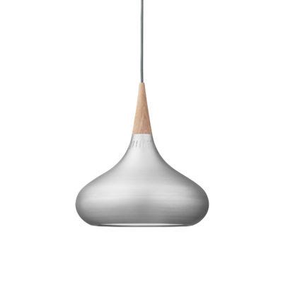 ORIENT Pendant Lamp P2, Aluminium