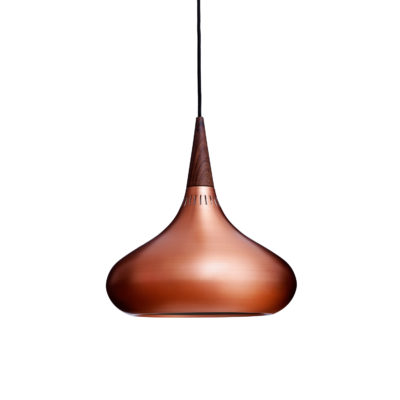 ORIENT Pendant Lamp P2, Copper