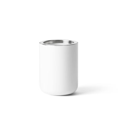 BATH CONTAINER, White