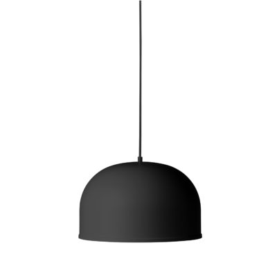 GM 30 Pendant, Black