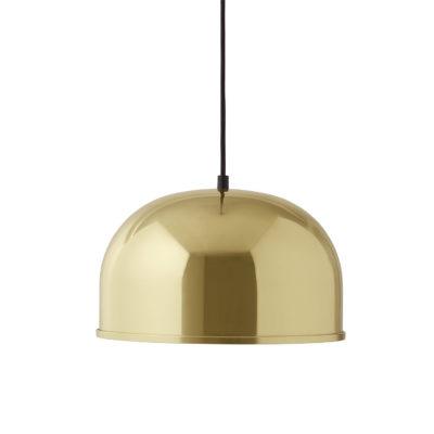 GM 30 Pendant, Brass