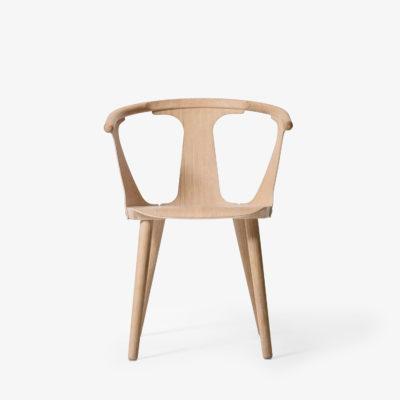 IN BETWEEN Chair SK1, Oak