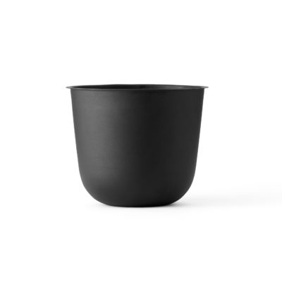 WIRE Pot, Black