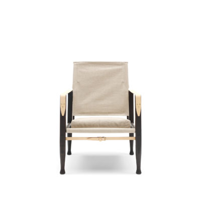 SAFARI Chair, Smoked Ash