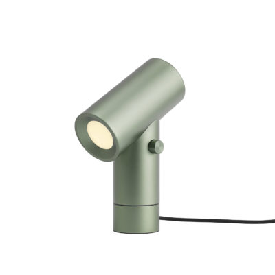 BEAM Lamp, Green
