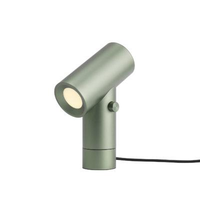 BEAM Lamp, Green