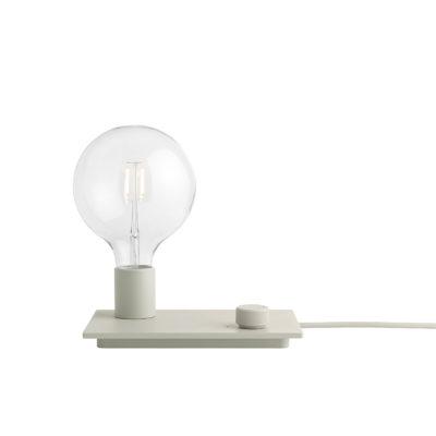 CONTROL Lamp, Grey