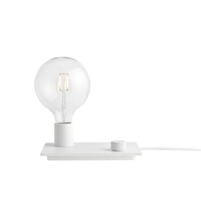 CONTROL Lamp, White