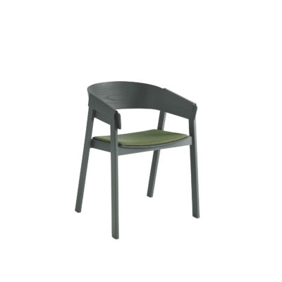 COVER Chair, Fabric Seat
