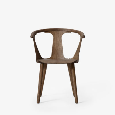 IN BETWEEN Chair SK1, Smoked Oak