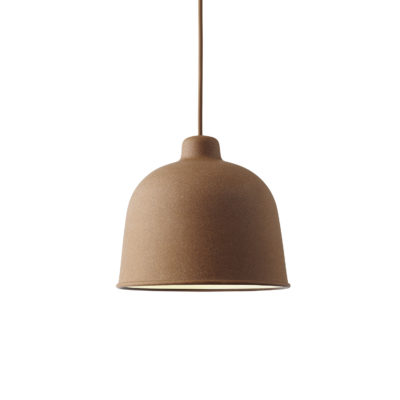 GRAIN Pendant Lamp, Nature