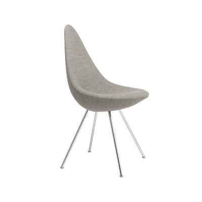 DROP™ 3110 Chair, Fully Upholstered, Fabric