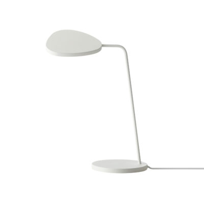 LEAF Table Lamp, White