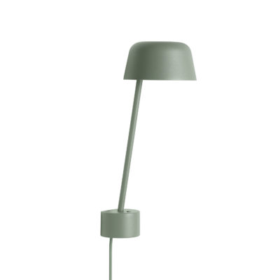 LEAN Lamp, Dusty Green