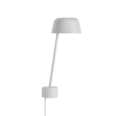 LEAN Lamp, Grey