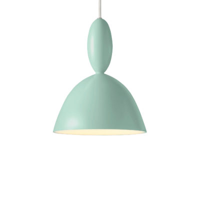 MHY Pendant Lamp, Light Green