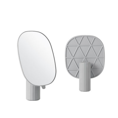 MIMIC Mirror, Grey