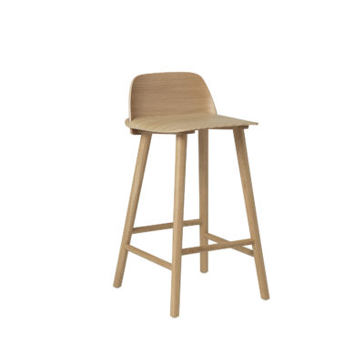 NERD Bar Stool Low