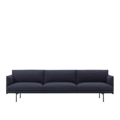 OUTLINE Sofa, 3.5-Seater