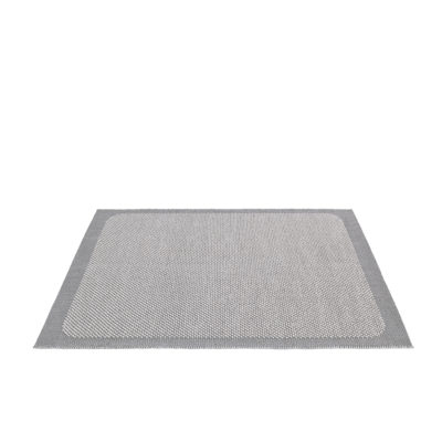PEBBLE Rug, Light Grey