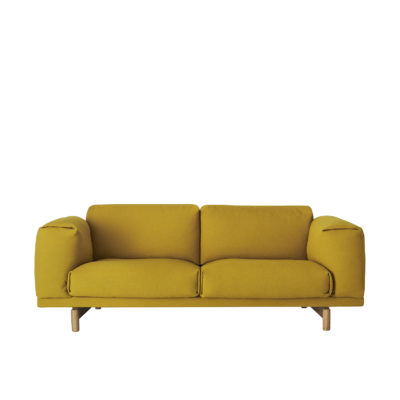 REST Sofa, 2-Seater