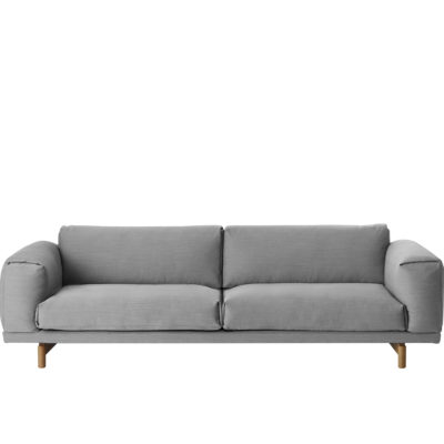 REST Sofa, 3-Seater