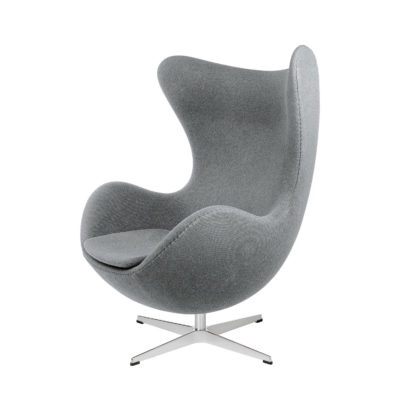 EGG™ 3316 Lounge Chair, Fabric