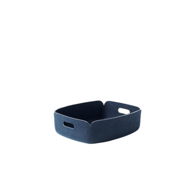 RESTORE Tray, Midnight Blue