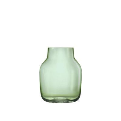 SILENT Vase Large, Green