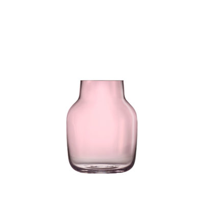 SILENT Vase Large, Rose