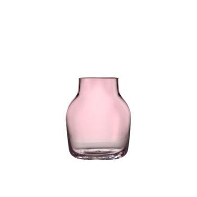 SILENT Vase Small, Rose
