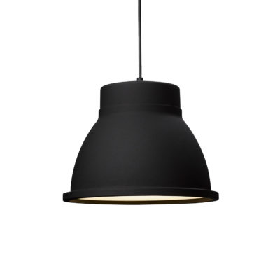 STUDIO Pendant Lamp, Black