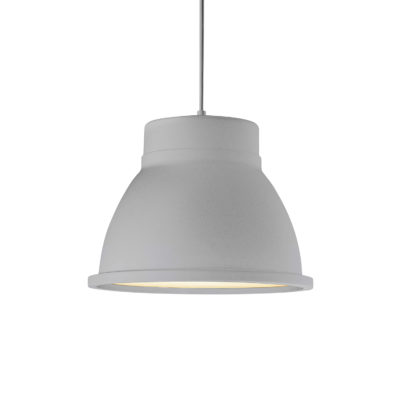 STUDIO Pendant Lamp, Grey