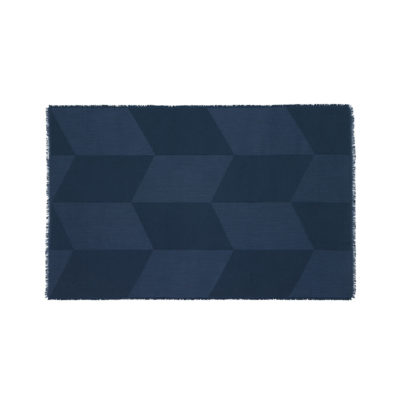 SWAY Throw, Blue