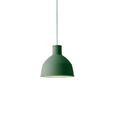 UNFOLD Pendant Lamp, Green