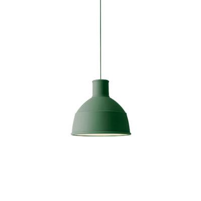 UNFOLD Pendant Lamp, Green