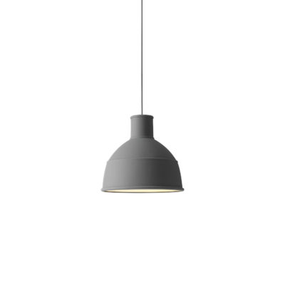 UNFOLD Pendant Lamp, Grey