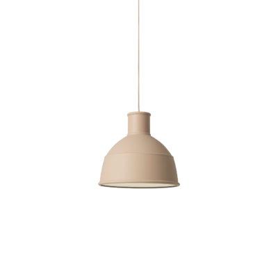 UNFOLD Pendant Lamp, Nude