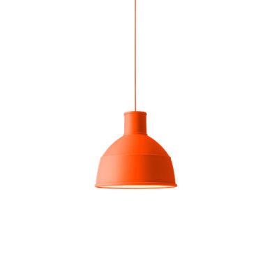 UNFOLD Pendant Lamp, Orange
