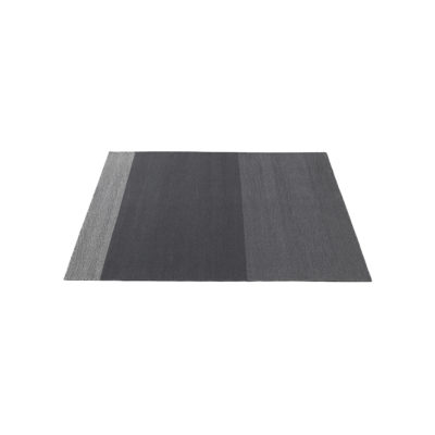 VARJO Rug, Dark Grey