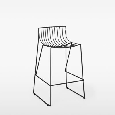 TIO Bar Stool, Low